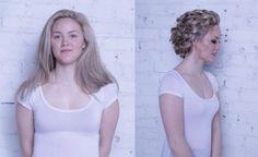 Hair by Chelsea Wescott
