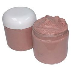 Whipped Rose Clay Sh