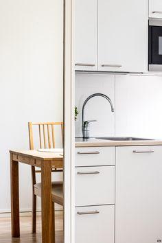Minimalist Kitchen, Minimalistic Kitchen, Minimal Kitchen