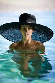 Barbara Palvin for Maxim December/January 2017.