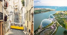 If you appreciate culture, history, and being surrounded by boundless energy, check out our travel guides for the 20 most beautiful cities in the world. Travel And Leisure, Us Travel, Most Beautiful Cities, Vacation Destinations, Travel Guides, Culture, Urban, Adventure, History