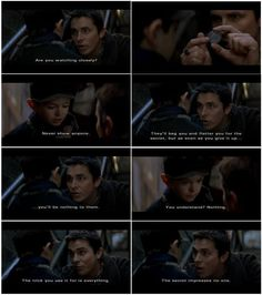"""Are you watching closely? """" I love this film! Tv Show Quotes, Film Quotes, The Prestige Quotes, Series Movies, Movies And Tv Shows, Favorite Movie Quotes, Movies Worth Watching, Movie Lines, Cinema Movies"""