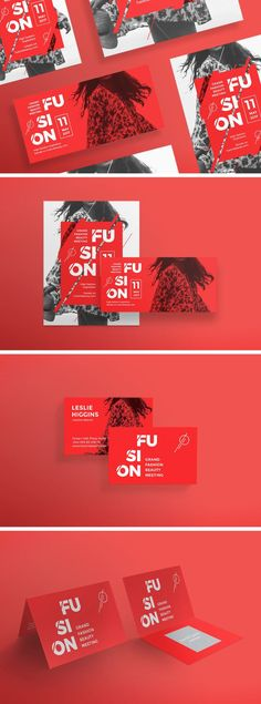Flashing Red Templates Pack - download freebie by Pixelbuddha