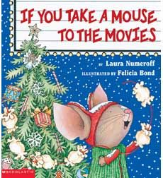 If You Take a Mouse to the Movies  2nd DRA Level 18-20
