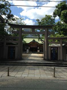 摂津国 一の宮