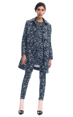 Kenzo: (entire) Flowers Outfit