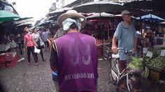 Bangkok City Culture 20161012 Best & Saen