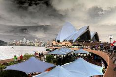 Getty Images Competitions | Competitions | Everyday Australia | Submit | Sydney Opera House