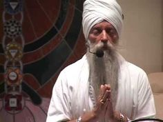 Catch Guru Singh explaining the chant we open every Kundalini Yoga class with, Ong Namo Guru Dev Namo. Meditation Practices, Yoga Meditation, Kundalini Yoga Poses, Yoga Master, Mantra, Spiritual Wellness, Pranayama, Yoga Benefits, Spirituality