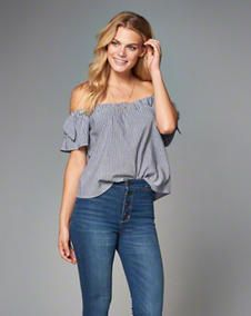 Womens New Arrivals   Abercrombie & Fitch