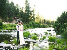 Twenty Mile House Graeagle Weddings Lake Tahoe Reception Venues Tahoe Wedding Locations | Outdoor Reception Sites in Lake Tahoe 96103