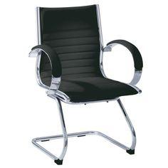 """Židle černá """"ERNESTO"""""""