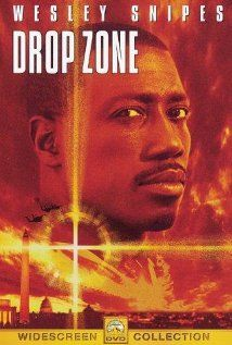 Drop Zone (1994) - 3/5 action skydiving movies