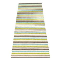 Lisa Matta 70x300 cm, Lime/Vanilla 1295 kr. - RoyalDesign.se