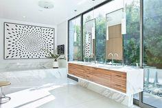 Trousdale Residence by Studio William Hefner