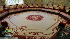 Les 17 meilleures images du tableau salon marocain sur Pinterest ...