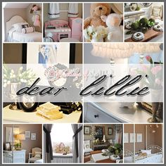Cottage of the Week Starring dear lillie http://www.thecottagemarket.com/2013/03/cottage-of-week-starring-dear-lillie.html