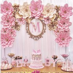 Yesterday we had the pleasure of planning the baby shower of the little princess Marian .everything was a success . Baby Shower Centerpieces, Baby Shower Favors, Shower Party, Baby Shower Parties, Baby Shower Themes, Baby Shower Invitations, Baby Shower Gifts, Bridal Shower, Shower Ideas