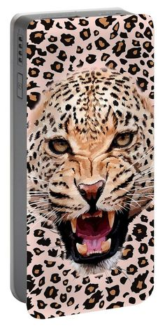Albino Leopard Albino Leopard Portable Battery Charger Available for @pointsalestore #portablebatterycharger #case #pattern #feather #native #animal #beast #bird #eagle #hawk #eagleeyes #hawkeyes #birdeyes #eaglehead #hawkhead #birdhead #leopard #albinoleopard #tiger #lion #hyenas #hyaenas #cat #jaguar