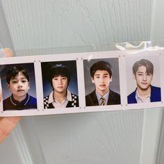 Yohan Kim, Id Photo, Twitter Banner, K Idol, Kpop Fanart, Fine Men, Celebs, Celebrities, Kpop Boy