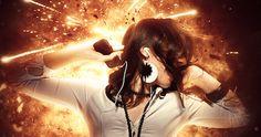 10 Adrenaline-Pumping Adventure Audiobooks
