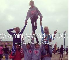!! #cheerleadering #cheerstyles