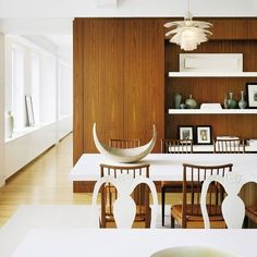 Ideal dining room de