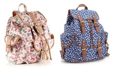 Cute Summer Backpacks | Os Backpacks