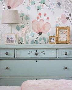 little girls teal and pink bedroom – Project Nursery - Nursery Decoration Idea - Nursery Room Pink Bedroom Design, Pink Bedroom Decor, Pink Bedrooms, Bedroom Girls, Bedroom Designs, Bedroom Colors, Girl Toddler Bedroom, Baby Bedroom, Teal Bedroom Furniture