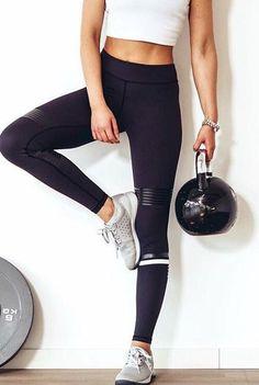 #fitness #activewear