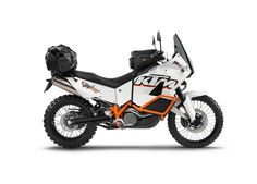 WANT, special edition KTM BAJA 990, its the only new production bike I can see myself buying right now