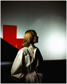 Profile 1944 Horst P. Horst copia