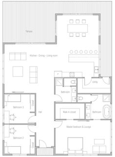 house design house-plan-ch472 10
