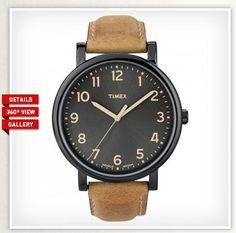 TIMEX T2N677AB Marcas De Relogio, Relogio Classico, Relógios Bonitos,  Relogio Casual, Relógios d883903781