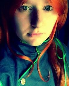 Zoisite (Salior Moon)  #zoisite #zoisitecosplay #shitennou #saliormoon #sailormooncosplay #anime #animecosplay #cosplay #cosplayer #suit #darkkingdom #lordzoisite #green #greeneyes #darkness #polishcosplayer