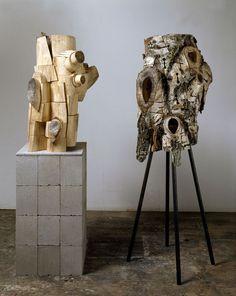 http://www.melkendrick.com/artwork/sculpture/2000-04/