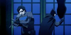 Robin I/ Nightwing/ Batman II. This blog is devoted to Dick Grayson, the daring young man on the...