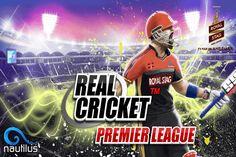 تنزيل Real Cricket 17 مهكرة للاندرويد [اخر اصدار] (تحديث)
