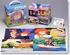 Resultado de imagem para toys about ponyo Toy Chest, Storage Chest, Lunch Box, Toys, Furniture, Home Decor, Characters, Homemade Home Decor