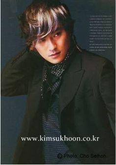 Kim Suk Hoon 김석훈 - Page 35 - actors & actresses - Soompi Forums