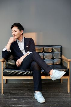 Jin Goo | 진구 | D.O.B 20/7/1980 (Cancer) Asian Celebrities, Asian Actors, Korean Actors, Bh Entertainment, Jun Matsumoto, Decendants Of The Sun, Hong Ki, Sun Song, Park Hyung