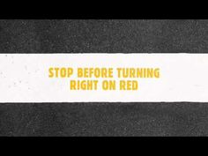 """FDOT Alert Today Alive Tomorrow PSA (English) - """"Safety Doesn't Happen by Accident"""""""