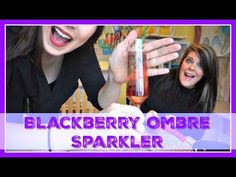 BLACKBERRY OMBRE SPA