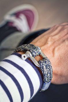"Bracelet: Pig & Hen ""FAT FRED"" Shirt: Amor Lux Bracelets For Men, Men's Fashion, Fat, My Style, Shirt, Jewelry, Arm Candies, Bracelets, Amor"