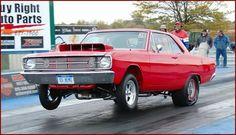 Pro Stock '68 Dart