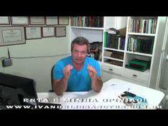 COMO CURAR DEPRESSÃO ! - IVANDELIO SANCTUS - YouTube