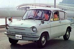 1965 Mazda Carol 360                                                                                                                                                                                 More