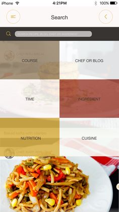 Home chefs apps hey food blogger request your free app now apps masheat app advanced yet easy recipes search forumfinder Image collections