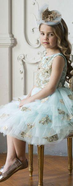 e638d489d17 Shop Lesy Designer Girls Dresses Italy - Dashin Fashion