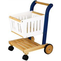 SHOPPING TROLLEY 95399